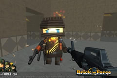 Brick-Force 2