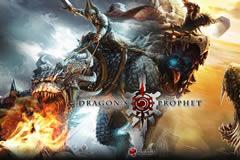 Dragon's Prophet