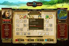 Seven Lands 2
