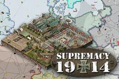 Supremacy 1914